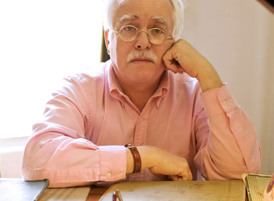 The Van Dyke Parks Department     INTERVIEW MAGAZINE  |  SEPTEMBER 21, 2011