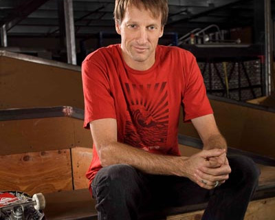 Street to Snow, Tony Hawk Keeps Shredding INTERVIEW MAGAZINE  |  OCTOBER 26, 2010