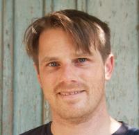 Johan Almbladh CEO & Co-Founder