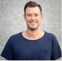 Tobias Antonsson Developer & Co-Founder