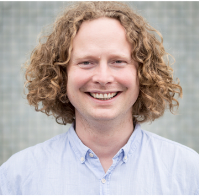 Marcus Eliasson Developer & Co-Founder