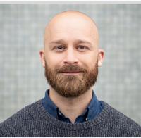 Björn Mauritz Interaction Designer