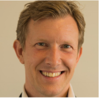 Jimmy Carlsson CTO & Co-Founder