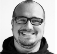 Christoffer Persson Developer