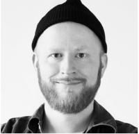 Christoffer Sörenson Graphic Designer