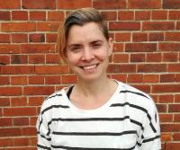Anna Fock Developer Intern