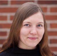 Katrin Humal Community Manager