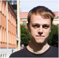 Elias Henriksson
