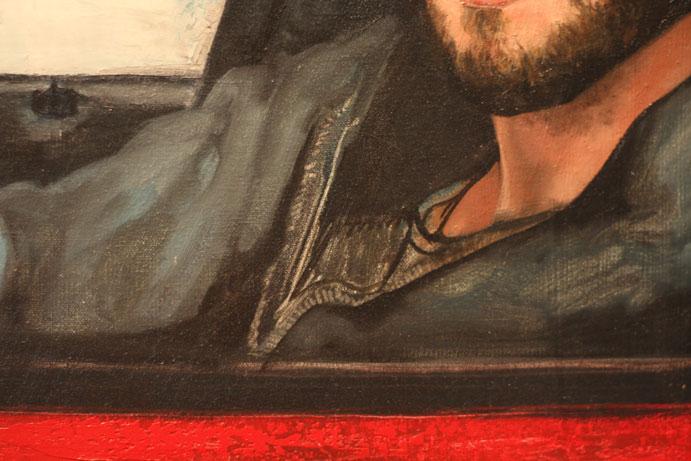 Sean, detail