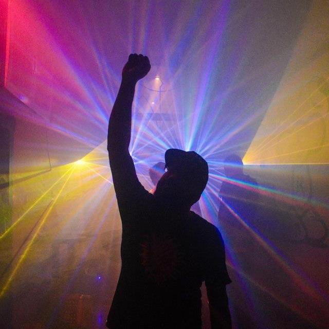 DJ MOWGLI