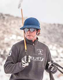 Juan Bollini 5 Goal Argentina Juan Bollini Sr., who is currently ranked with a 5-goal handicap, was once ranked at 8 goals. He has been part of the 2017 USPA National 20 Goals Final and 2014 USPA National 20 Goal, among a long list of other prestigious tournaments in his career.