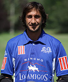 Alejandro Novillo Astrada 8 Goal Argentina   After playing at the Aspen Valley Polo Club this past summer, Alejandro Novillo Astrada returns to Aspen. This time, he will be competing in the St. Regis World Snow Polo Championships with Melissa Ganzi and Juan Bollini. He has won several tournaments including the 2017 St Moritz Snow Polo alongside Ganzi, 2017 USPA National 20 Goal Final, Dubai Gold Cup Final, and been a USPA Gold Cup and Ylvisaker  Finalist.