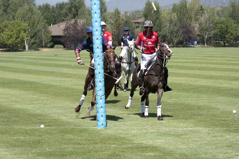 Juan Bollini of American Polo Horse scores in the first chukker..JPG