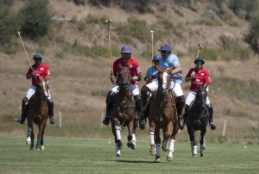 Eloy Vallinna of Aspen Valley Polo Club follows .JPG