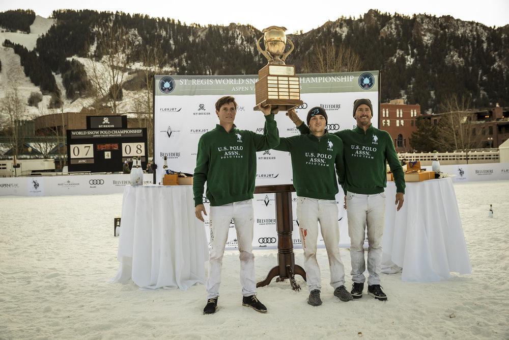 St. Regis World Snow Polo champions .jpg