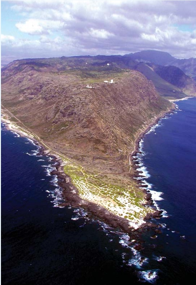 Kaena Point. Source:  DOFAW
