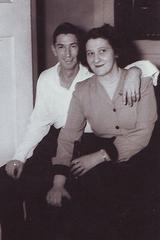 Arlowyne & Ray Fowler