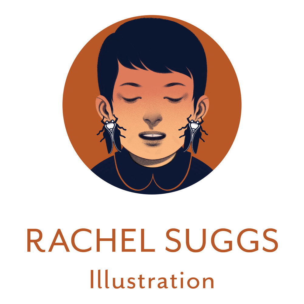 Rachel Suggs Illustration