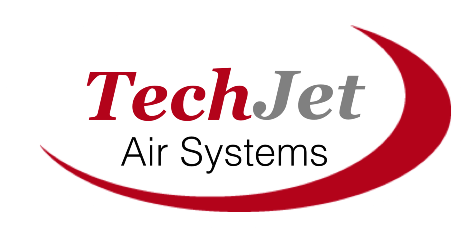 TechJet, Inc. Air Systems - Commercial Drone Services