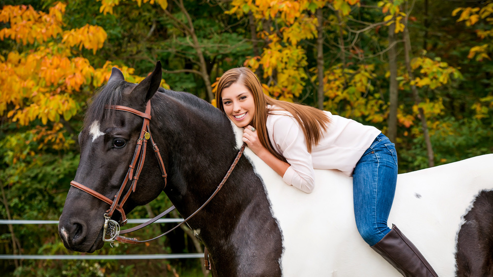 Ligonier  Senior Pictures by Tony Urban Photography Somerset PA