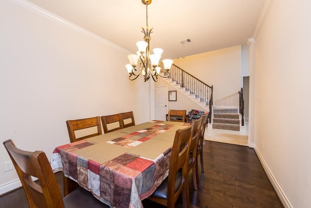 28106 Twin Knolls Lane - Dining Room _ Newly Renovated_Hardwood Floor.jpg