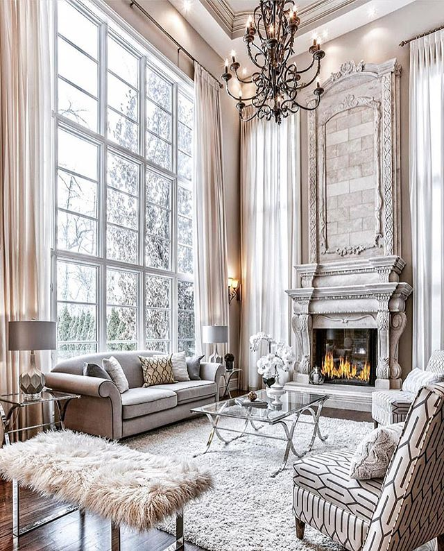 A Grand Grand Room!!! If you want a  room like this to reflect in, entertain in, conversate in, have romantic evenings and moments in, and/or whatever else that might draw you to this room like a magnet, go to my bio page and click away; Let's Find Your Grand Room!! #grandroom #exquisite #luxurylifestyle #inspiremehomedecor #sanazdesign #remaxgrandlll #remaxgrand #theblvddotinfo