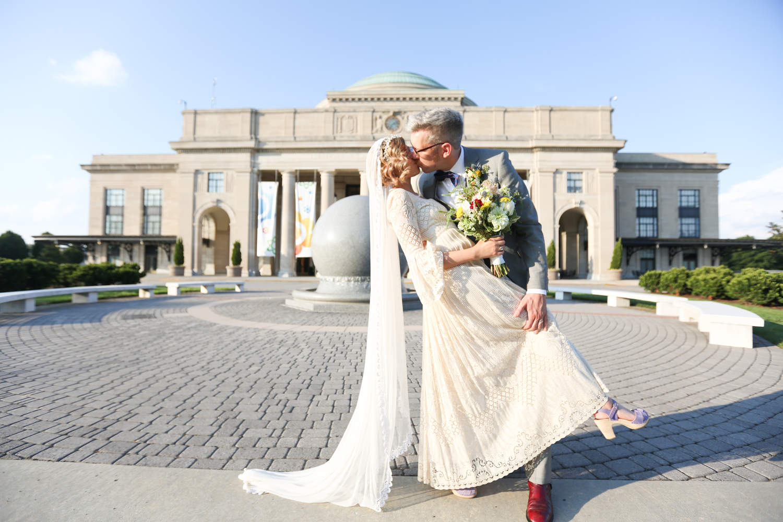 Gilly & Flash | Richmond Wedding Photographer — Amanda Maglione ...