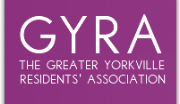 GYRA - The Greater Yorkville Residents' Association
