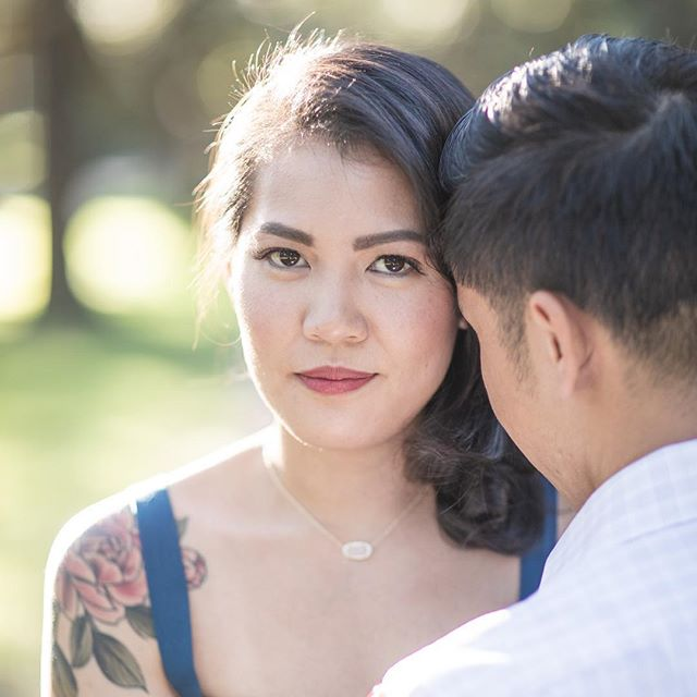 So in love with this session with @jenpnguyen and Trong! Can't wait for their wedding! . . . . . #baoloiphoto #houstonwedding #houstonphotographer #weddingphotography #engagementphoto #houstonweddingphotographer #engagement
