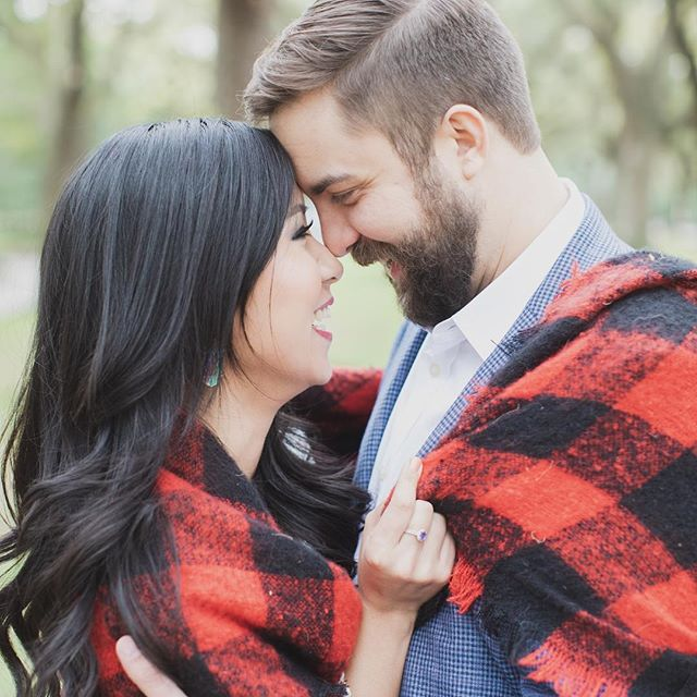 It was such a joy photographing @cnguyen777 and Paul! Can't wait for the big day! #baoloiphoto #houstonwedding #houstonweddingphotographer #engaged #engagmentphotography