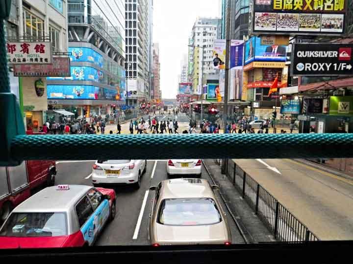 Hong-Kong-Double-Decker