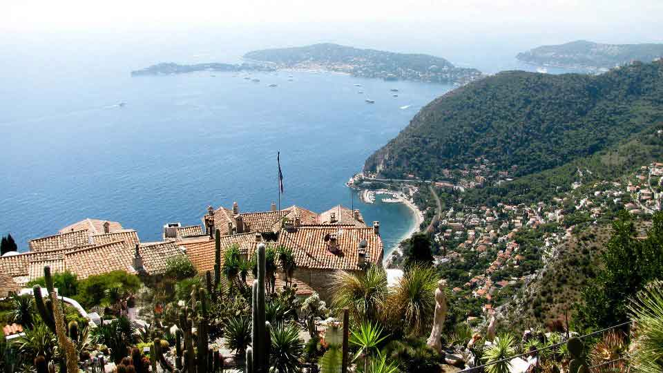 Jardin-Eze-View-France