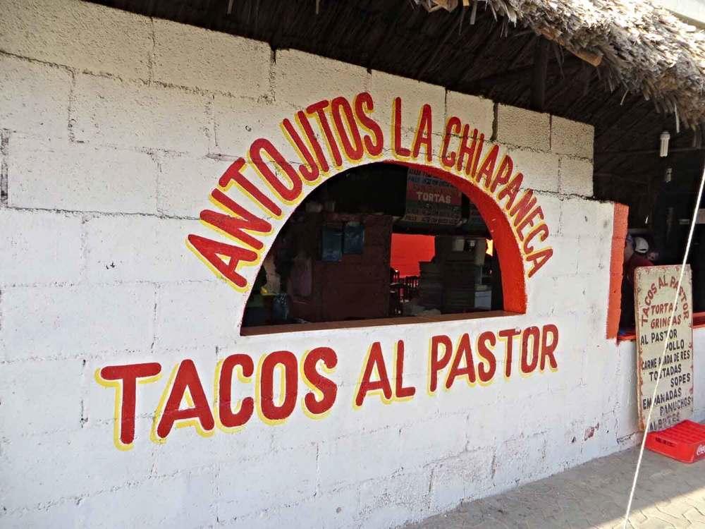 Antojitos-La-Chiapaneca
