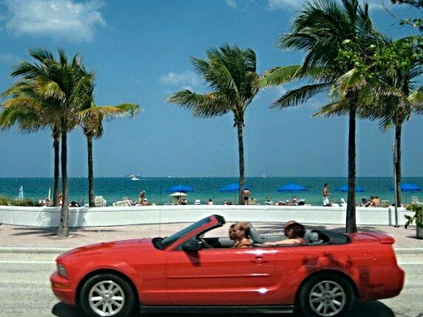 Fort-Lauderdale-Beach-Florida