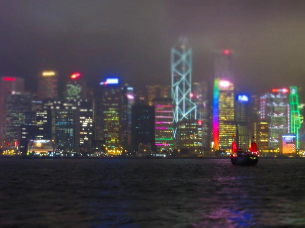Hong-Kong-Skyline