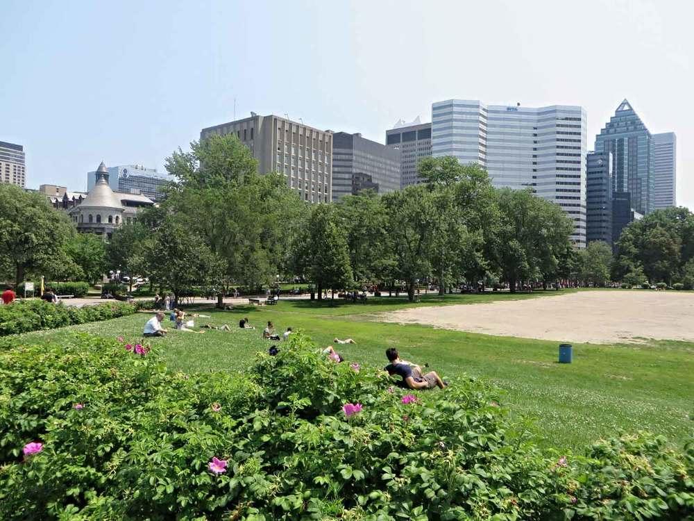 McGill-Montreal-Canada