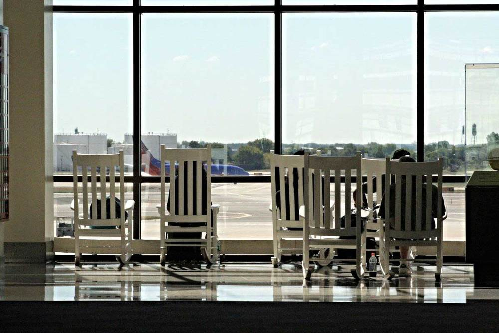 Charlotte-Airport-Rocking-Chairs