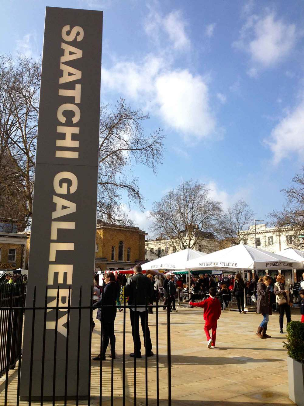 Saatchi-Gallery-London