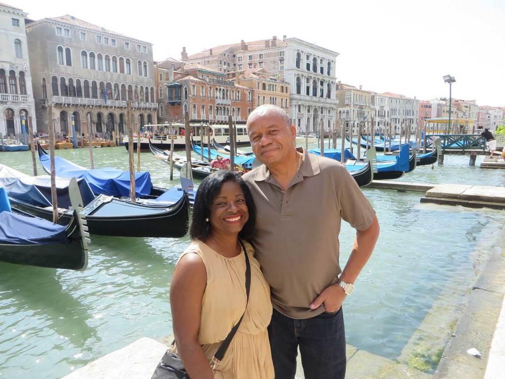 Venice-Italy-Tourists