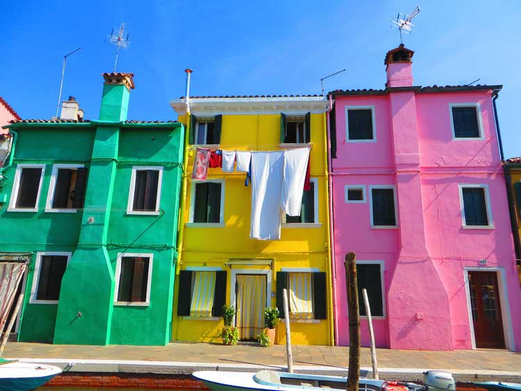 Burano-Italy-Fishing-Village