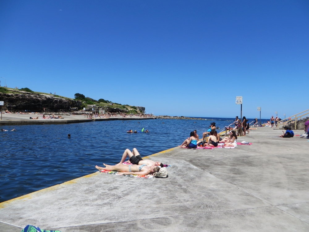how to spend a day off in sydney