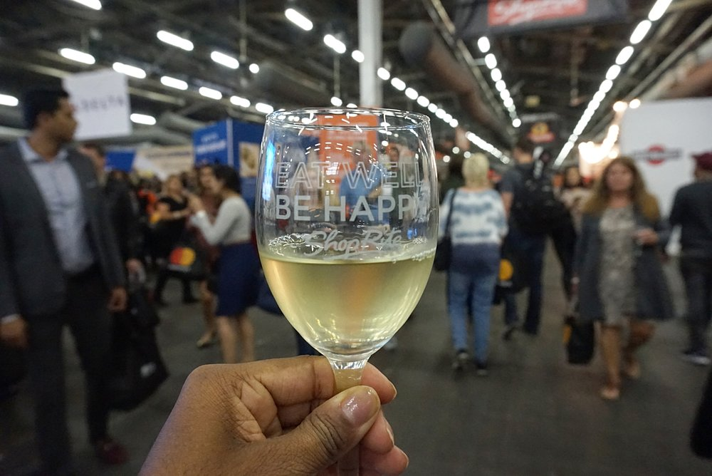 New York Wine Food Festival.JPG
