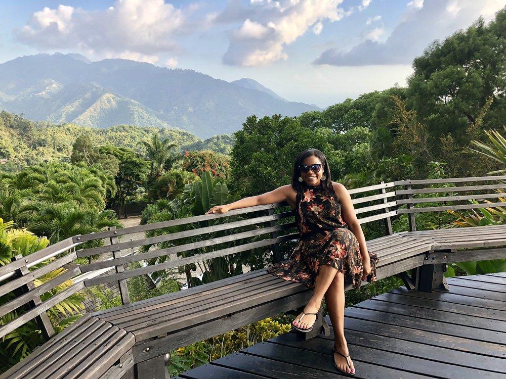 Strawberry Hill, Jamaica