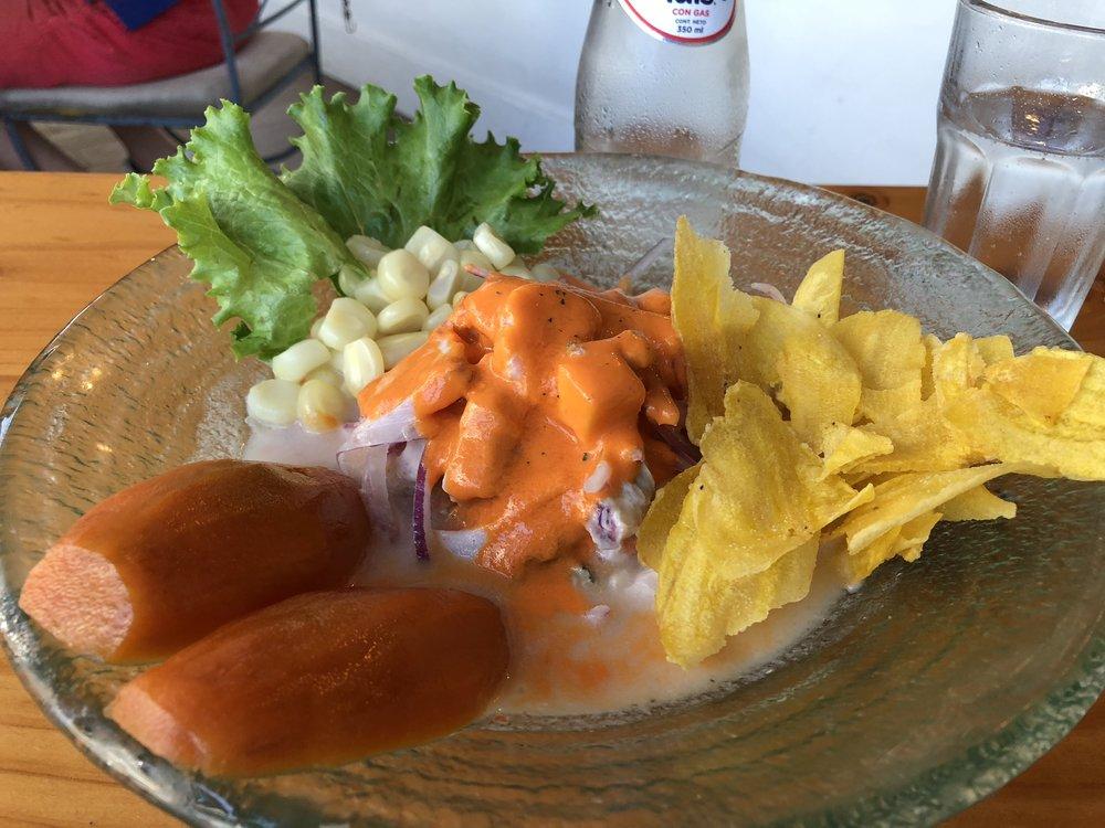 Punto Azul Miraflores Lima
