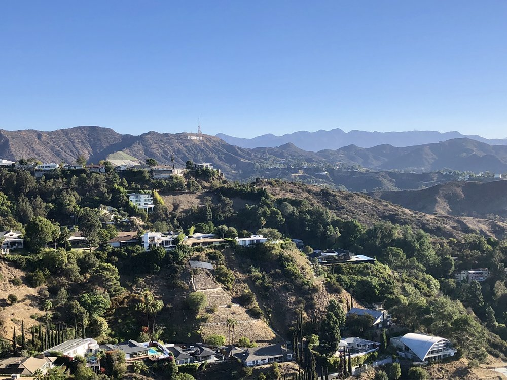 Hollywood Hills, Los Angeles