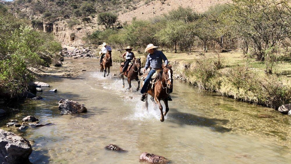 Rancho Xotolar