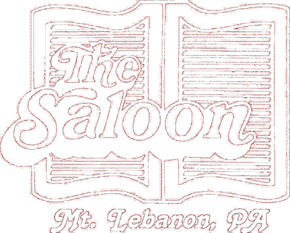 Saloon of Mt. Lebanon