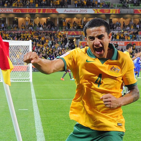 TIM CAHILL: THE UNSEEN JOURNEY, DIRECTOR'S CUT (2013, Australia)