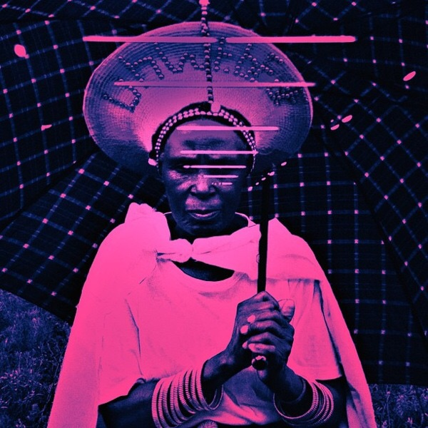 Picture: Afro Cyber Punk