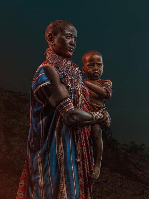"Osborne Macharia -""Namanga"""